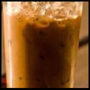 Vietnam Palace Menu - Iced Coffee
